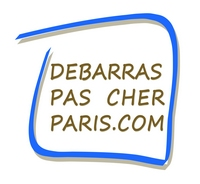 D�barras Paris